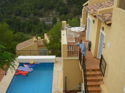 Vakantiehuis Altea Hills