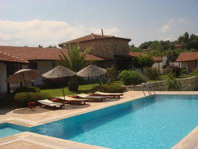 Villa Hacienda Turkey