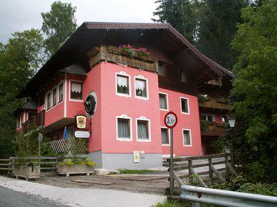 Appartement Pension Stadlmühle (Gries)