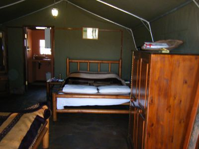 Lodge Waterberg Bushveld Retreat