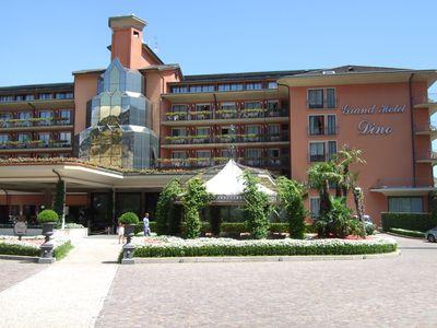 Hotel Grand Dino