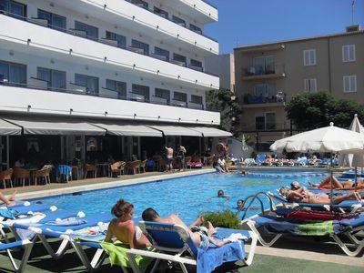Hotel smartline Mariant