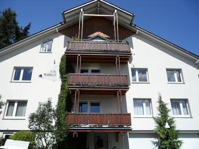 Hotel Waldhotel Klaholz