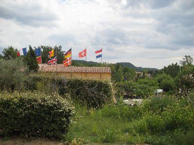 Camping Le Bon Crouzet