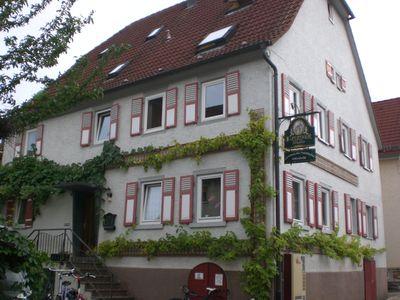 Appartement Wirtshaus am Treidelpfad