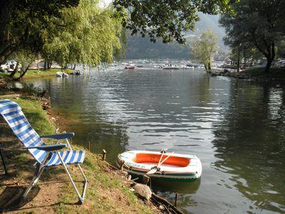 Camping Miralago