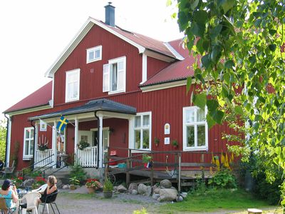 Bed and Breakfast Vandrarheim Björkfors