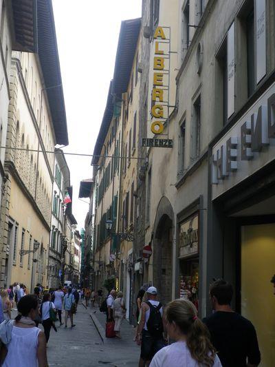 Hotel Albergo Firenze