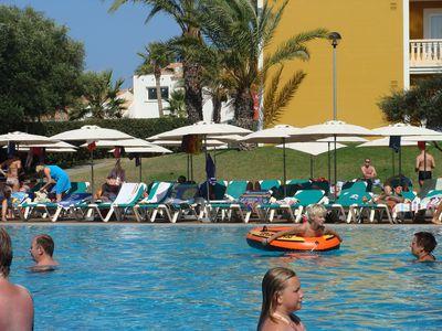 Aparthotel Vacances Menorca