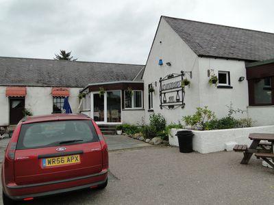 Hotel Covenanters Inn