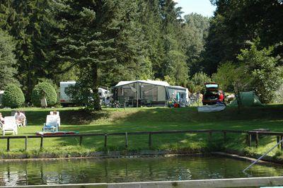 Camping Am Mühlenteich