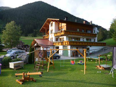 Vakantiehuis Alpenblick
