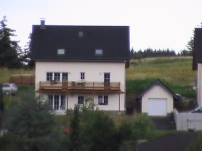 Vakantiehuis Talblick Heilbachsee