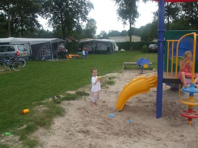 Camping De Schatberg