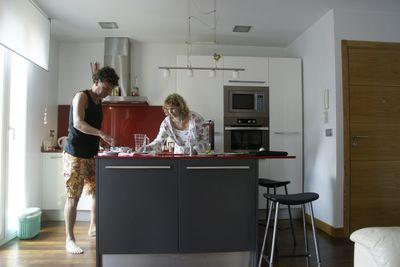 Appartement Miramar