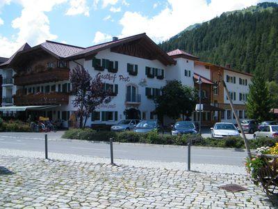 Hotel Superior Post