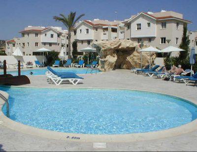 Appartement Pyla Village Resort