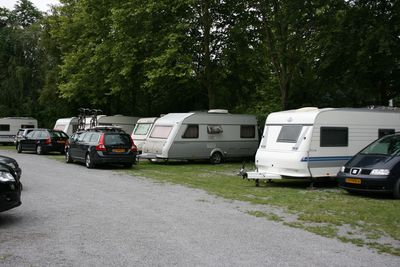 Camping Reisachmuehle