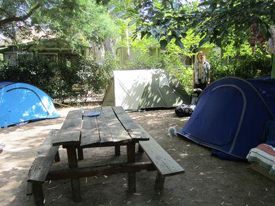 Camping La Cle des Champs