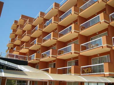 Aparthotel Paguera Beach