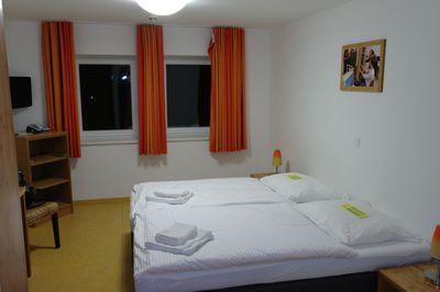 Hotel Ecoinn am Campus