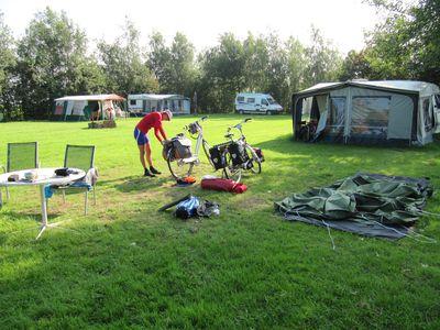 Camping De Alde Stjelp