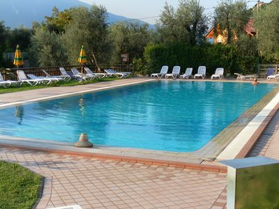 Hotel Village Bazzanega (+bung.)