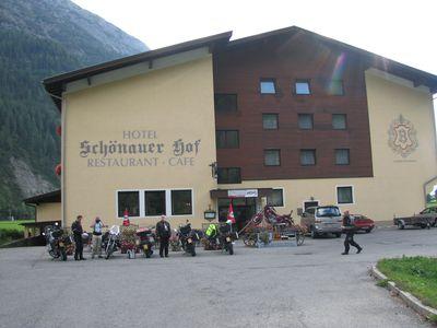 Hotel Schönauer Hof