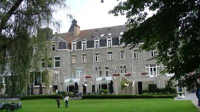 Aparthotel Floreal La Roche