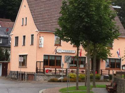 Gasthof Zum Burghof