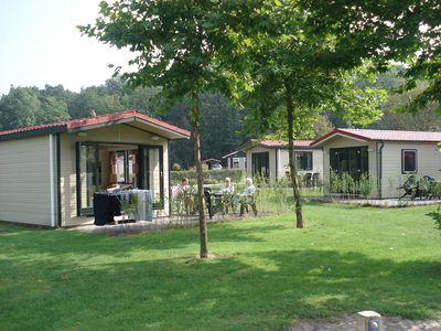 Vakantiepark De Luttenberg (Glamping)