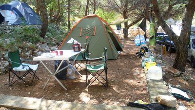 Camping Konobe