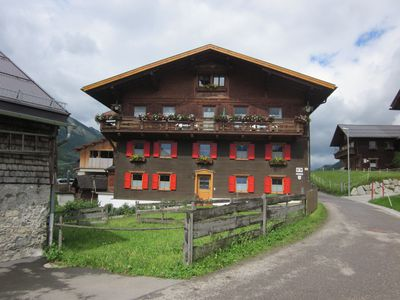 Pension Haus Peintner