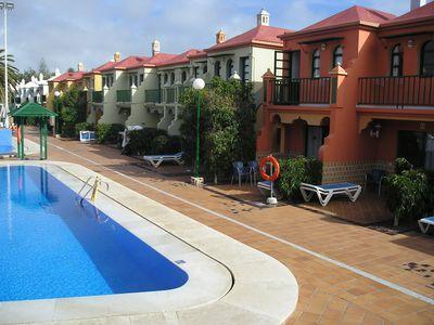 Vakantiepark eo Maspolomas Resort
