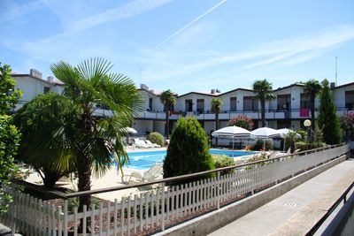 Appartement Villaggio Lido