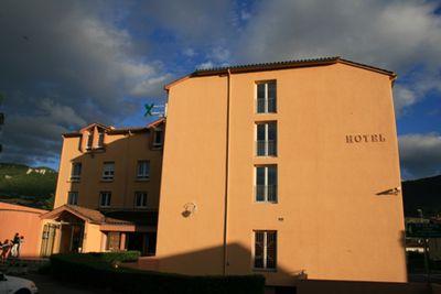 Hotel Cévenol