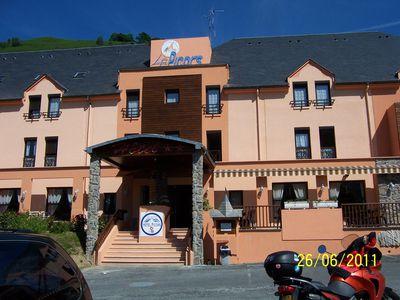 Hotel Le Picors