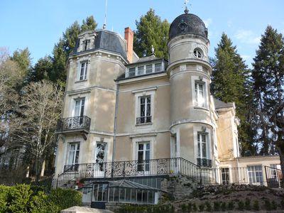 Kasteel Chateau de Fretoy