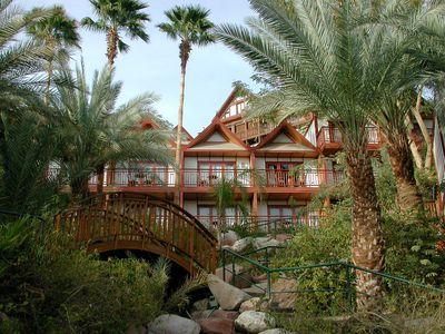 Hotel Orchid Resort Village
