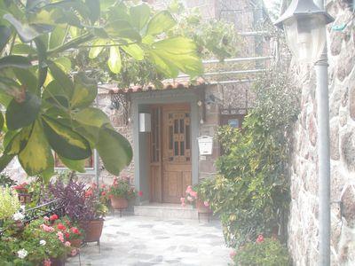 Appartement Villa Daphne
