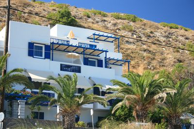 Appartement Theoxenia Chios