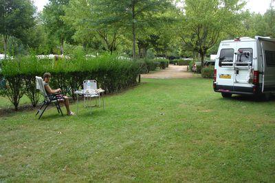 Camping Les Trois Chênes