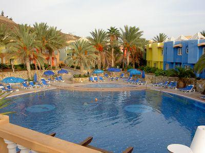 Hotel Stella Dunas Jandia Resort (+Dunas Paradise)(tijdelijk gesloten)