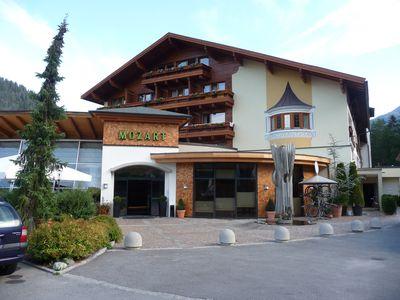 Hotel Mozart Vital