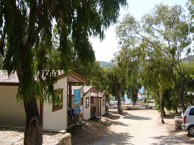 Camping Village Capo d'Orso