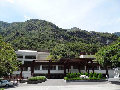 Hotel Silks Place Taroko