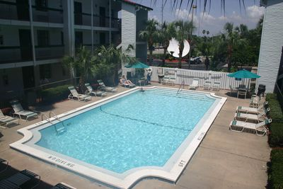 Hotel Days Inn Tampa North Of Busch Gardens