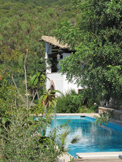 Hotel Residenza Rio Molas