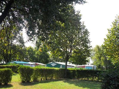 Camping Levendula Naturista Kemping