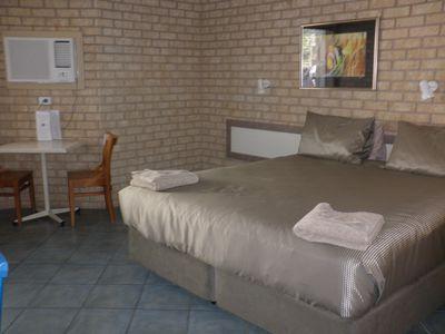 Hotel Potshot Resort